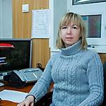 Кичатова Елена Владиславовна