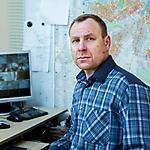 Лебедев Евгений Николаевич